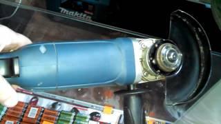 Болгарка Craft-tec PXAG254 125/1000. Купить электроинструмент(, 2015-02-12T06:39:15.000Z)