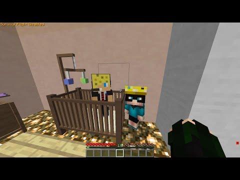 EFE'nin YENİ ÜVEY KARDEŞİ ????? 😱 -Minecraft