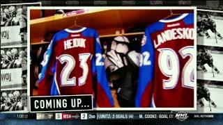 My season, My words Фильм про НХЛовских хоккеистов