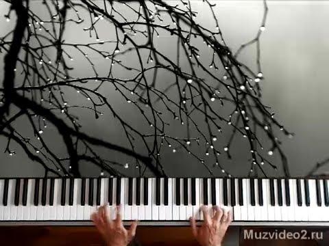 мелодии красивые ноты фортепиано картинки для