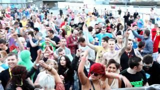 Coloursfest 2011 - judge jules