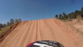 Dave B County line mx GoPro 10-9-16