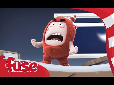 Oddbods  Best of Fuse