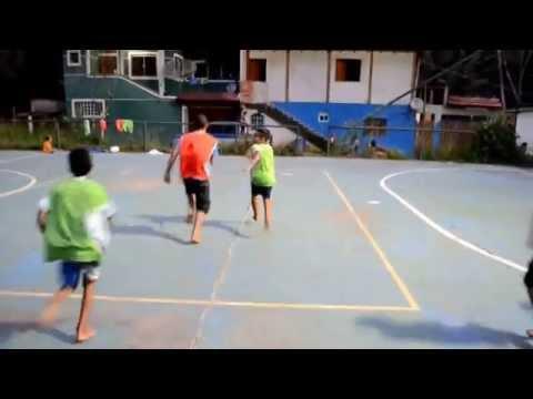 Escolinha de Futebol Cairuçu - CEIC - Patrimônio