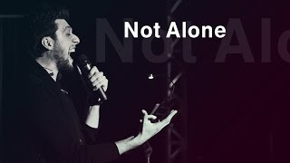Aram Mp3 - Not Alone (Live Concert) 20