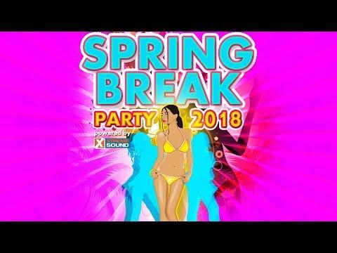 Spring Break Party Mix 2018 | Frühlingsfest | Mallorca | Urlaub | Ostern | 1h Partymix