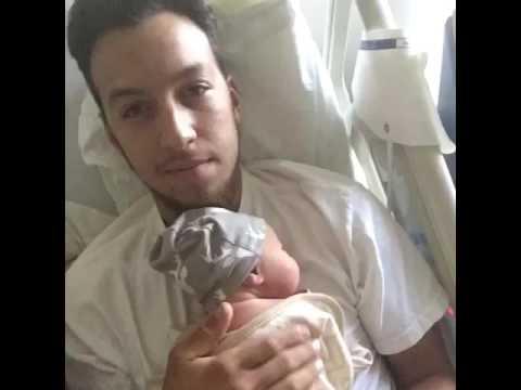Baby Austin William Rosario