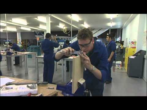 A Career in Aircraft Engineering (JTJS32008)