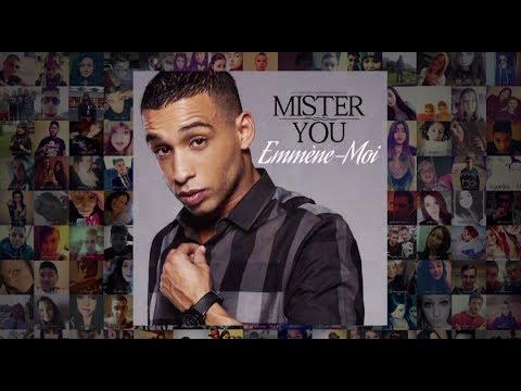 Mister You Emmène-Moi (Video Lyrics)