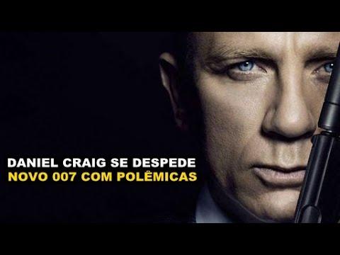 Download PAPO DE LOUCO: DESFECHO POLÊMICO EM 007 - NO TIME TO DIE