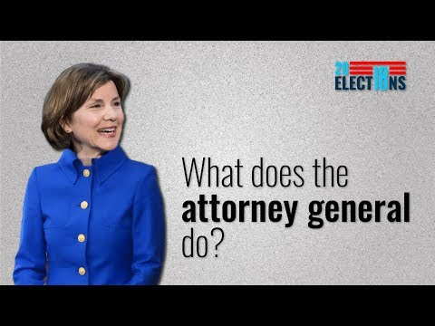 Elections Explained: What does the state attorney general do?