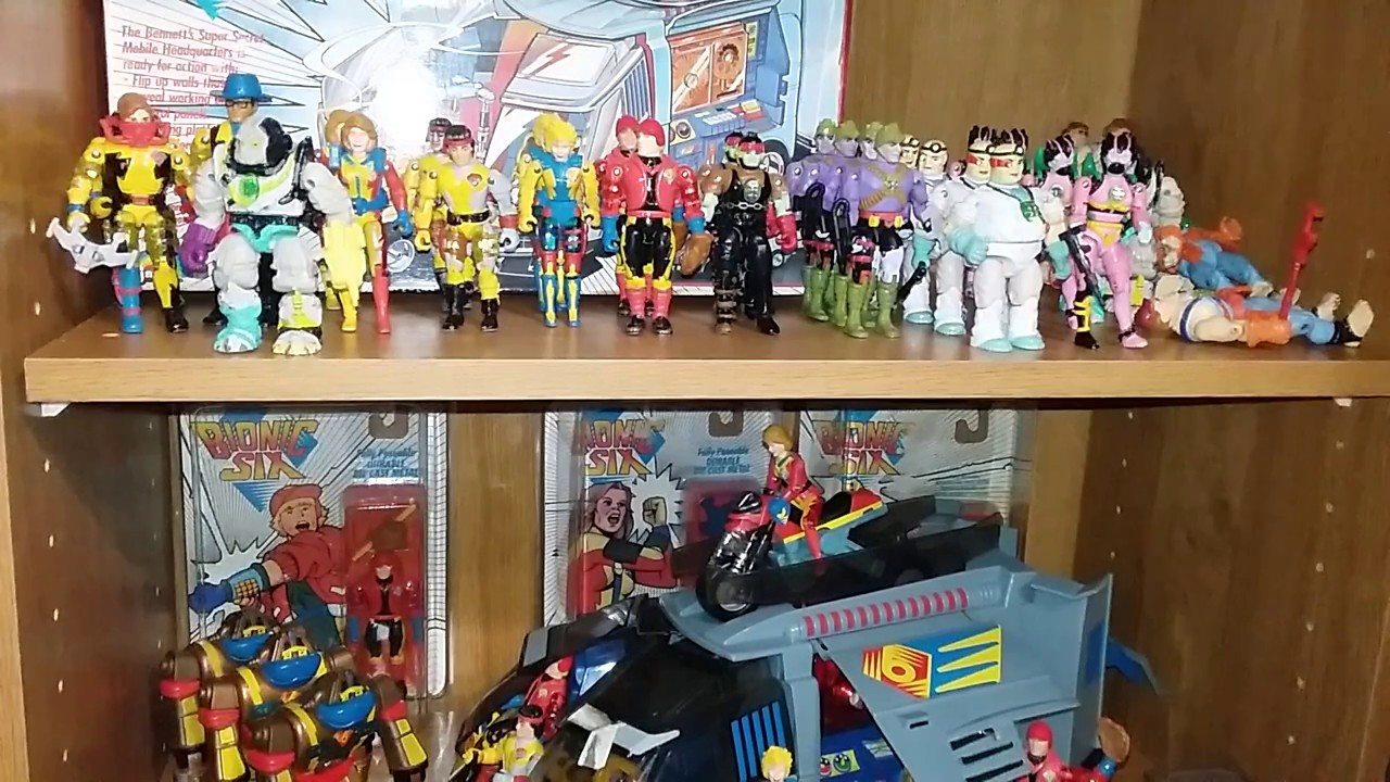 80 Toy Action Figure Shelves - maxresdefault_Most Inspiring 80 Toy Action Figure Shelves - maxresdefault  Pic_692885.jpg