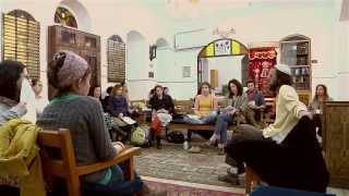 בית מדרש להתחדשות חבורות עבודה ותפילה