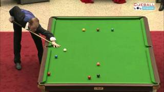 billard lernen video