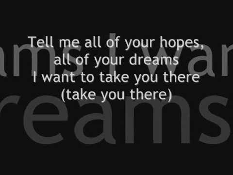 Take Me With You Lyrics By Secondhand Serenade