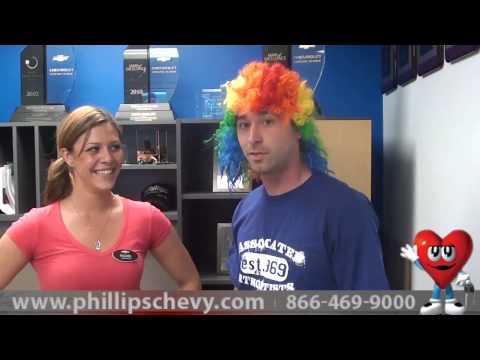 2010 GMC Sierra - Customer Review Phillips Chevrolet - Used Car Dealer Sales Chicago Dealership