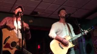 Whiskey On My Breath- Love and Theft