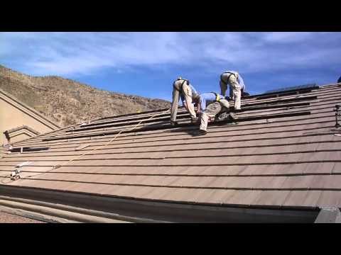 Sun Valley Solar Solutions Installation