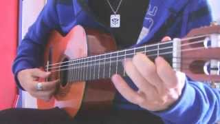 Malagueña~~ *COMPLETE* GUITAR LESSONS! P1.