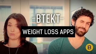 Top 5 fitness and weight loss apps with Lauren Mae!