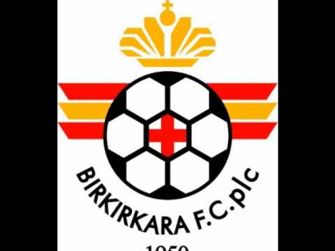 Birkirkara FC - Come On The Stripes