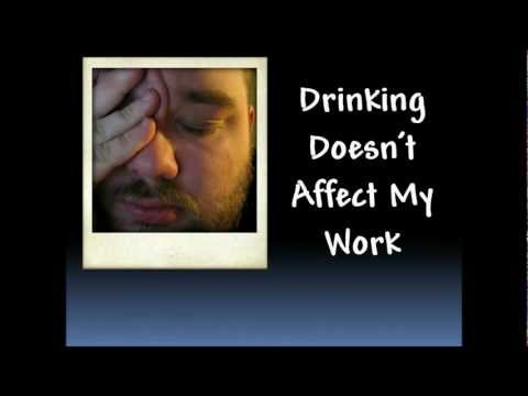 The Alcohol Trap - Why You Can't Stop Drinking Alcohol