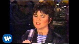 "Linda Ronstadt - ""How Do I Make You"" (Official Music Video)"