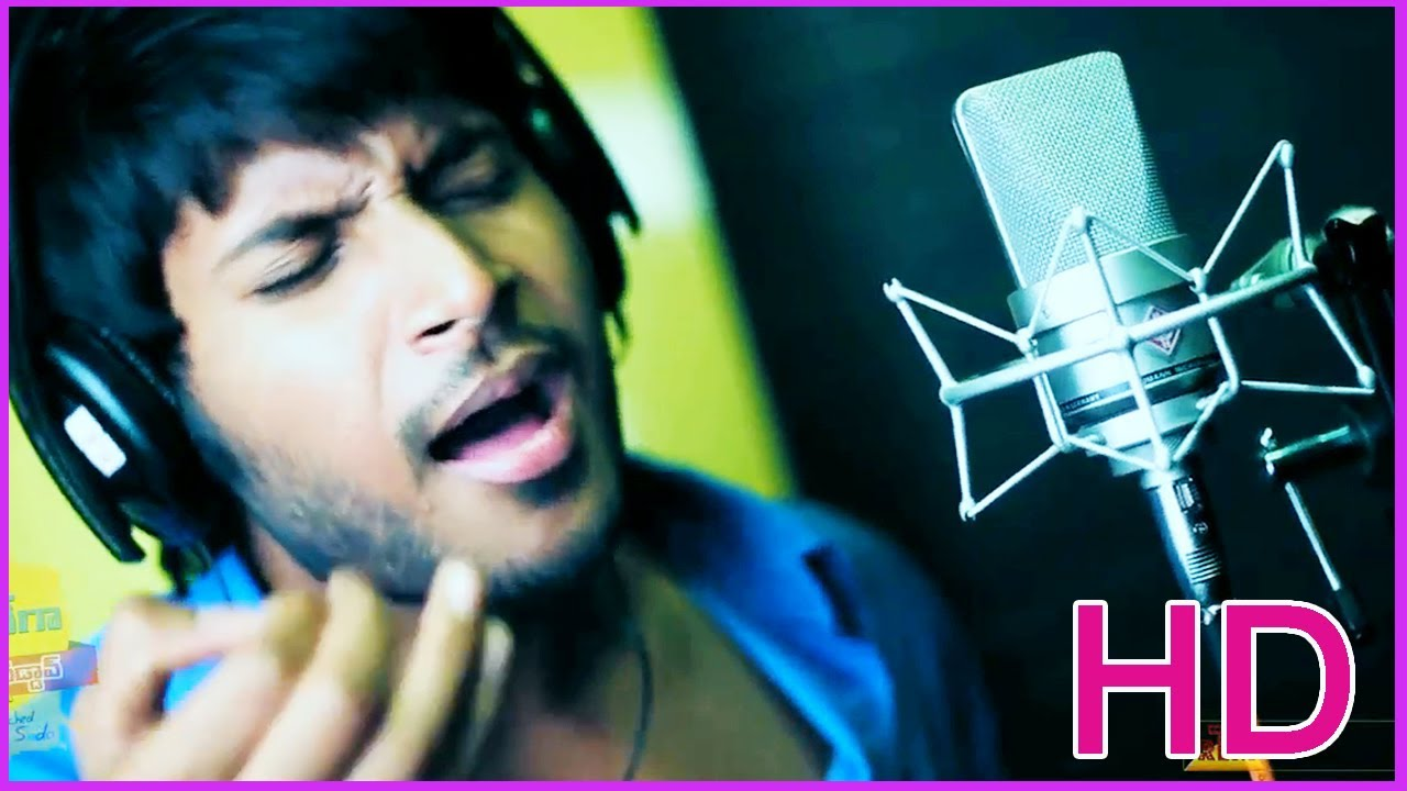 sundeep kishan singing for idega asapaddav movie prayer