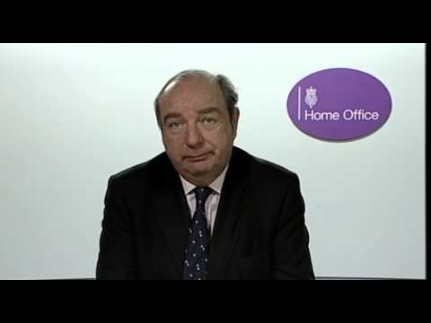 Home Office Minister Norman Baker MP Talks About the Work of TELL MAMA