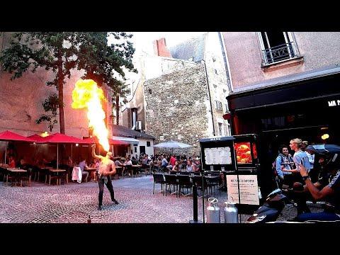 Nantes France! One