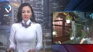Cảnh sát điều tra Bộ Công an cộng sản bắt, khám nhà nguyên Chánh văn phòng thành ủy Đà Nẵng