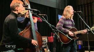The Wood Brothers - The Luckiest Man (Live in the Bing Lounge)