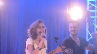 Watch Bethany Joy Lenz Halo video