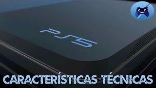 ¡¡Detalles TÉCNICOS de PS5!! / Procesador / Arquitectura / GPU / 4K 60fps