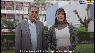 En defensa de los trabajadores, siempre // Néstor Pitrola y Romina Del Plá
