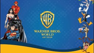 Abu Dhabi - Warner Bros. World™