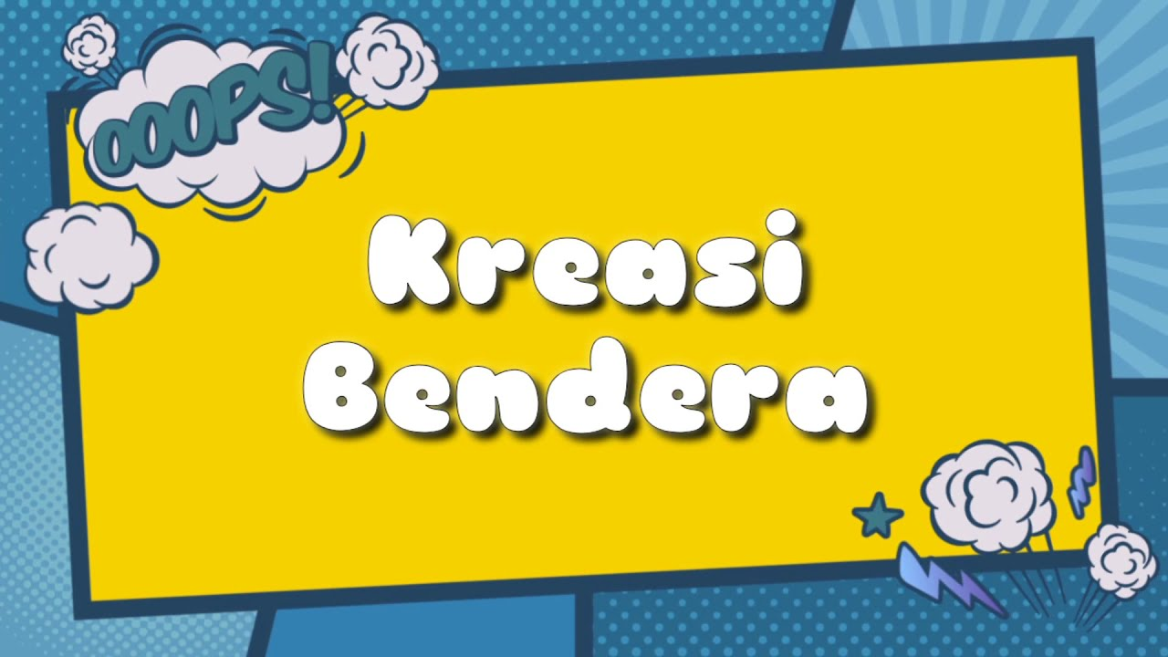 Idekreatif KREASI BENDERA INDONESIA TEMA TANAH AIR NEGARAKU SUB SUB TEMA BENDERA INDONESIA PAUD