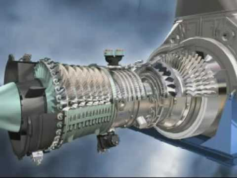 RB211 Industrial