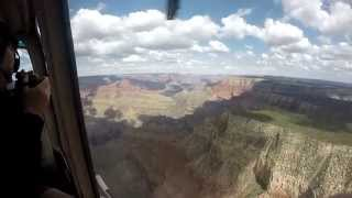 FOX 04-05-15 Groepsreis USA - Grand Canyon