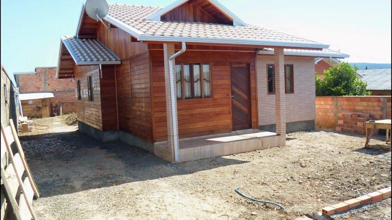 Palafita casas de madeira youtube - Casas de madera portugal ...