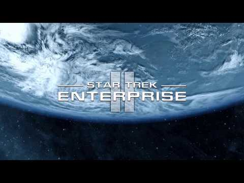 Star Trek ENTERPRISE II (Intro)