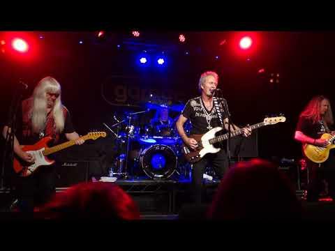 Sweet - Ballroom Blitz (Live In Glasgow 2018)