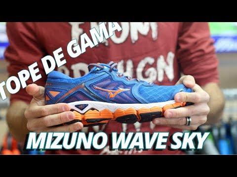 mizuno wave sky 2 argentina como llegar en metro