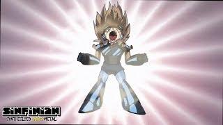 Mega Man II - Metal Man Theme (Metal Remix)
