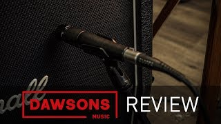 Perfect Gifts For Guitar Players | Under £100 | Shure Sm57 Dynamic Mic