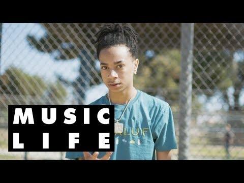 YBN Nahmir's Journey from Alabama Baseball to Rap Stardom   Music Life