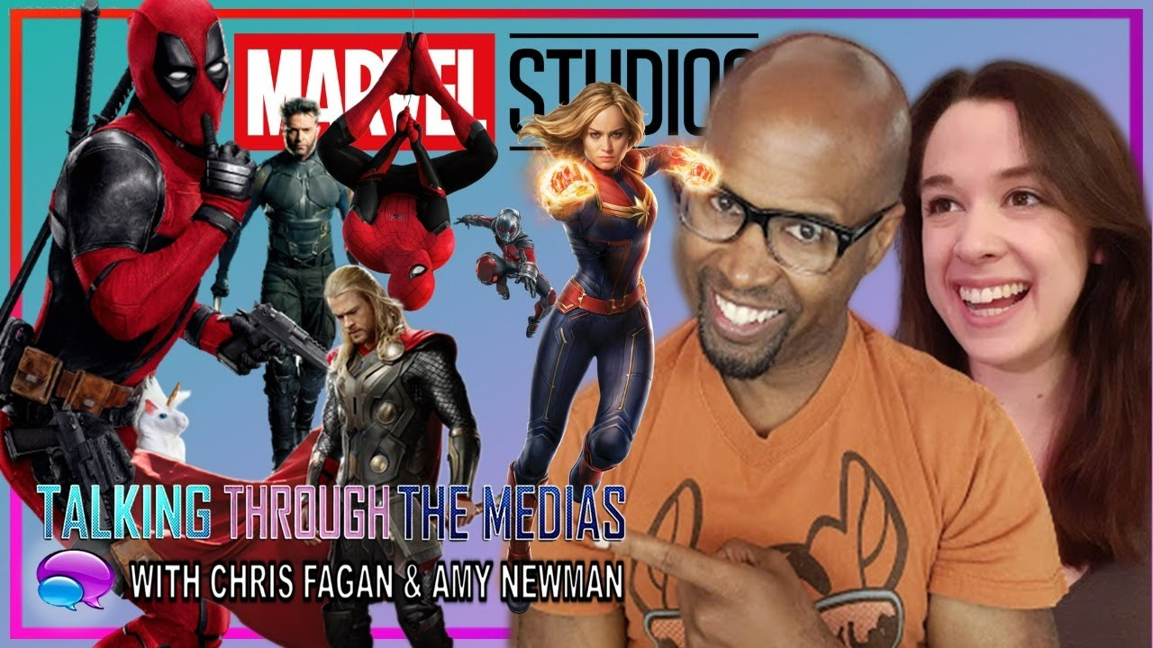 Deadpool 3 In The MCU & Rated R - Ep. 166