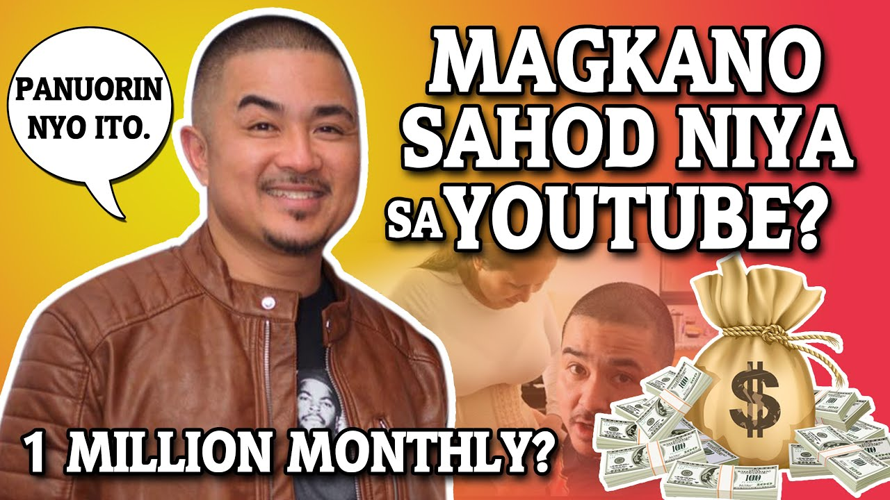 Pambansang Kolokoy Youtube Salary 2020, How much money he earn? | Dataful
