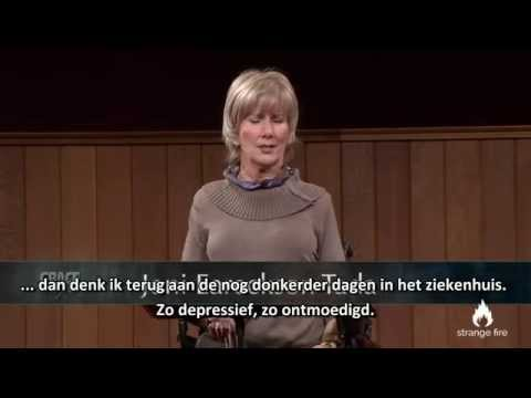 Diepere genezing | Joni Eareckson Tada
