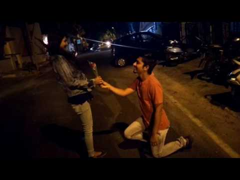 Kannada love propose